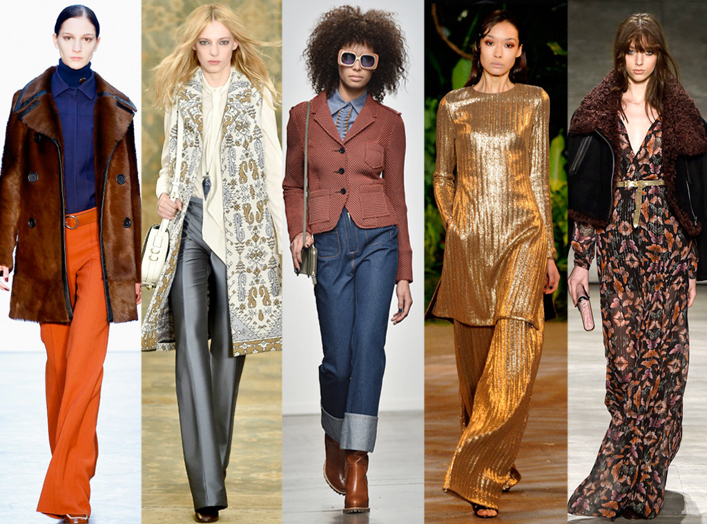 Fall 2015 Fashion Trends A Trip, Into The 70s