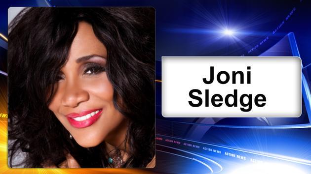 Sister Sledge-JONI SLEDGE